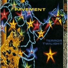 Pavement : Terror Twilight (Vinyl) (General)