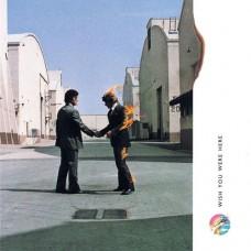 Pink Floyd : Wish You Were Here (Vinyl) (General)