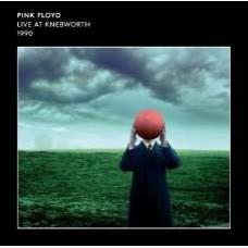 Pink Floyd : Live At Knebworth 1990 (Vinyl) (General)