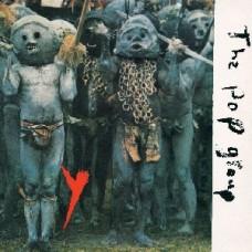 The Pop Group : Y (Vinyl) (General)