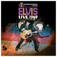 Presley Elvis : Live 1969 (11cd) (Box Sets) (General)