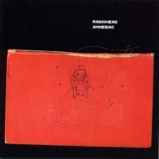 Radiohead : Amnesiac (Vinyl) (General)