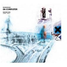 Radiohead : Ok Computer Oknotok 1997-2017 (3lp) (Vinyl) (General)