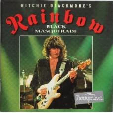 Rainbow : Black Masquerade (3LP) (Vinyl) (General)