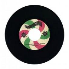 "Barreto Ray // Latin Brothers : Right On // Las Calenas Son Como Las Flo (7 Single) (Funk and Soul)"""