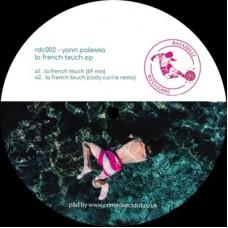 """Yann Polewka : La French Touch Ep (12 Vinyl) (House)"""""""