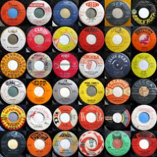 "Reggae Sale 7s : Reggae Sale 7""s (7"" Single) (Reggae and Dub)"""