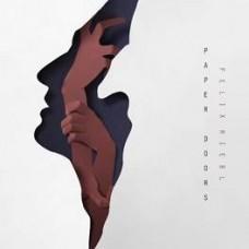 Riebl Felix : Paper Doors (Vinyl) (General)