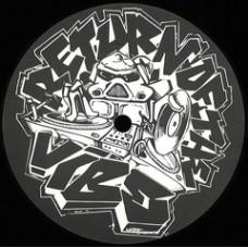 "Dj Vibes and Hattrixx : Tonight / Hold On (12 Vinyl) (JUNGLE)"""