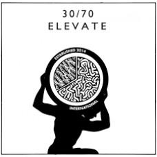 30/70 : Elevate (Vinyl) (Funk and Soul)