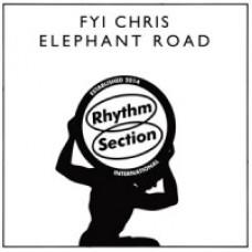 """Fyi Chris : Elephant Road (12 Vinyl) (House)"""""""