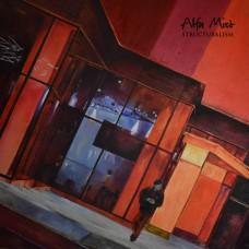 Alfa Mist : Structuralism (2LP) (Vinyl) (Jazz)