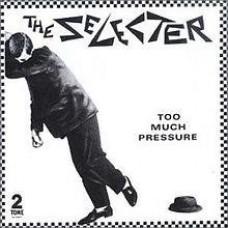 "Selecter : Too Much Pressure (40th Ann +7) (Vinyl) (General)"""
