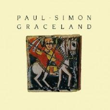 Simon Paul : Graceland (CD) (General)