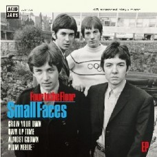 Small Faces : Four To The Floor (7 Single) (General)""