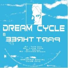 "Dream Cycle : Part Three Ep (12 Vinyl) (Dubstep)"""