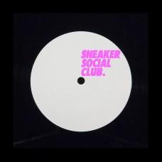 "Dogpatrol : SNKRX04 (12 Vinyl) (House)"""
