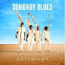 Songhoy Blues : Optimisme (Vinyl) (Blues)