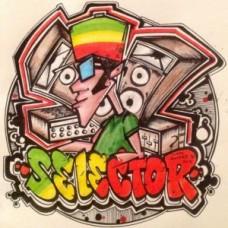 "Stormski : Come Selector // Dancehall Massive (12 Vinyl) (Drum and Bass)"""