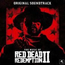 Soundtracks : Red Dead Redemption 2 (2LP) (Vinyl) (General)