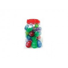 Egg Shakers (Each / All) : Egg Shakers (MUSICAL INSTRUMENT) (Accessories)