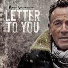 Springsteen Bruce : Letter To You (CD) (General)