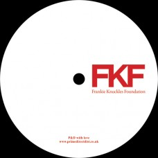 Frankie Knuckles pres Director's Cut fea : Baby Wants To Ride (12 Vinyl) (House)""