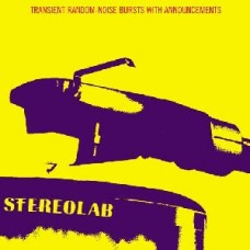 Stereolab : Transient Random Noise Bursts With Anno (Vinyl) (General)