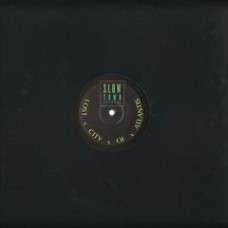 Lost City Of Atlantis : Melted Ice Exposed Treasures Ep (12 Vinyl) (House)""