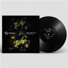 """Break : Conversations (ft. Mc Fats and Cleveland W (12 Vinyl) (Drum and Bass)"""""""