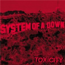 System Of A Down : Toxicity (180g) (Vinyl) (General)