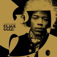Caruana Tom : Black Gold (Wu Tang and Jimi Hendrix) (2LP (Vinyl) (Rap and Hip Hop)