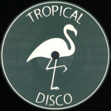 "Various : Tropical Disco Records, Vol. 19 (12 Vinyl) (Nu Disco)"""