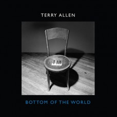 Allen Terry : Bottom Of The World (CD) (Country)