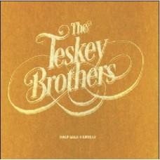 Teskey Brothers : Half Mile Harvest (Dlx) (CD) (General)
