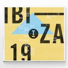 Various Artists : Toolroom Ibiza 2019 (3CD) (CD) (House)
