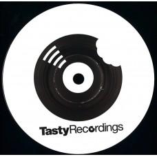 "Various Artists : Tasty Recordings Sampler 001 (12 Vinyl) (Disco)"""