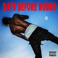 Scott Travis : Days Before Rodeo (Clrd/2lp) (Vinyl) (Rap and Hip Hop)