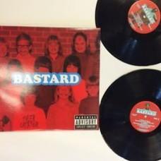 Tyler, The Creator : Bastard (2LP) (Vinyl) (Rap and Hip Hop)