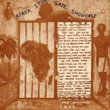 Various Artists : Africa Iron Gate Showcase (Vinyl) (Reggae and Dub)