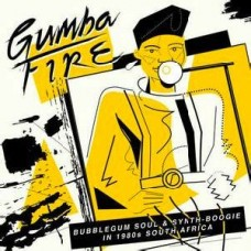 Various Artists : Gumba Fire (3LP) (Vinyl) (World Music)