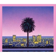Various Artists : Pacific Breeze 2-Japanese City Pop Aor (CD) (Various)
