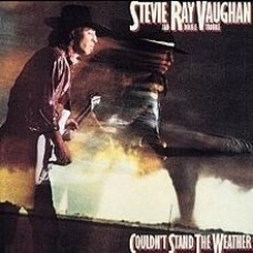 Vaughan Stevie Ray : Couldn't Stand The Weather (2lp) (Vinyl) (Blues)