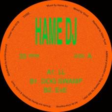 """Hame Dj : Dog Swamp Ep (12 Vinyl) (Dance General)"""""""