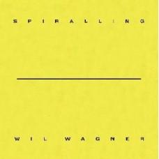 Wagner Wil : Spiralling (Vinyl) (General)