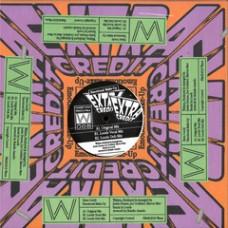 "Extra Credit : Emotional Make-Up (Loods remixes) (12 Vinyl) (House)"""