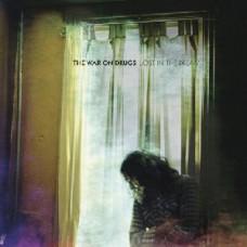 War On Drugs : Lost In The Dream (Vinyl) (General)