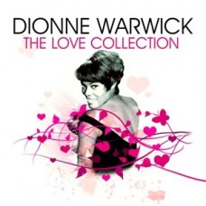 Warwick Dionne : Love Collection (CD) (General)