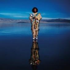Washington Kamasi : Heaven And Earth (4LP+mp3) (Vinyl) (Jazz)
