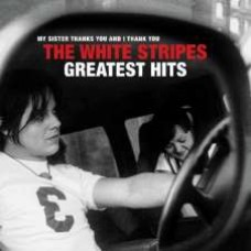 White Stripes : Greatest Hits (CD) (General)